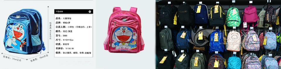 学生书包,背包,学生书包