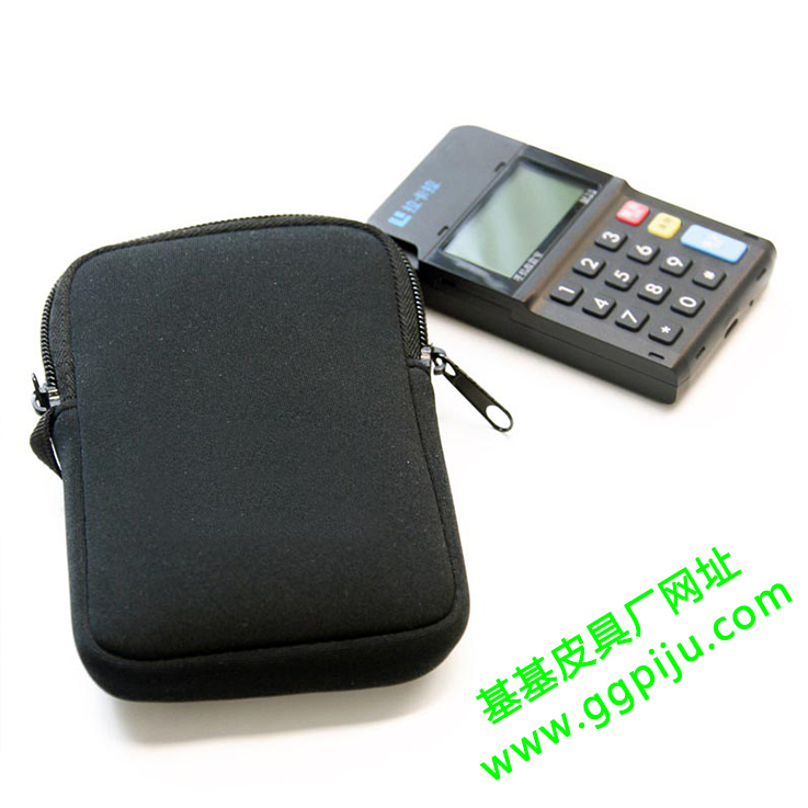 手机移动收款宝保护套